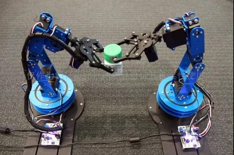 麻省理工利用RFID帮助机器人定位 可在毫秒内完成抓取移动物体