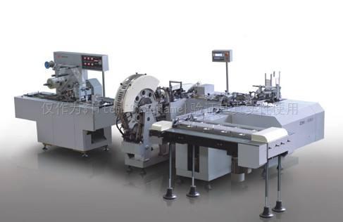包装机械市场趋势明显,行业整体稳重向好