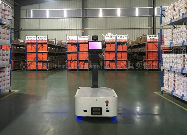 仓储机器人将引发仓储物流智能化变革