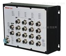 台达工业以太网交换机升级工业通讯
