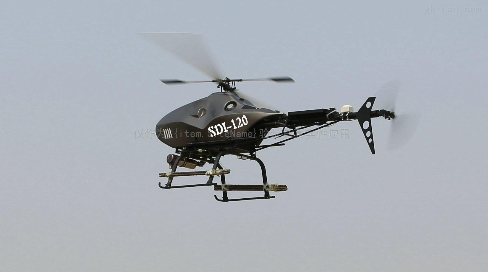 廖小罕:无人机低空公共航路是发展的必然趋势