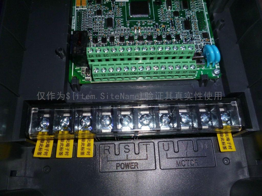 变频器转矩提升原因和调试方法