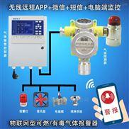 工业罐区天然气浓度报警器,煤气泄漏报警器