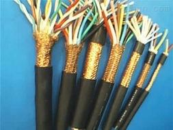 DJYVP-10*2*0.75mm²信号传输电缆