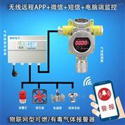 化工厂仓库柴油浓度报警器,燃气泄漏报警器