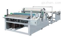 【供应】JSF-A800 型系列光电纠偏高速复合机