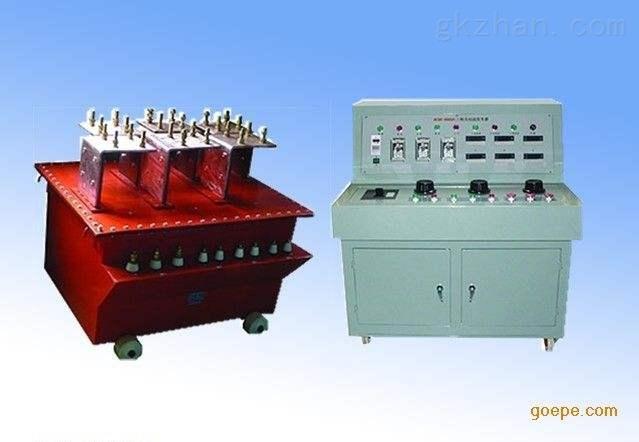 多功能大电流发生器