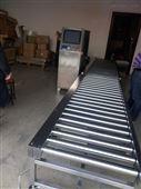 120KG/10G物流公司傳送秤,滾桶平臺秤