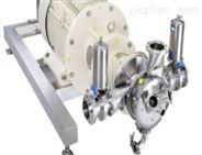 吸粉式乳化泵