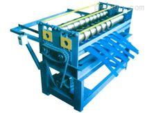 塑料薄膜分条机 高速塑料分条机