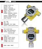 氫氣泄漏報警器
