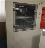 二手巨孚仪器耐尘试验箱