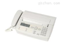 松下热敏传真机 KX-FT836CN 白色(英文/自动切纸)