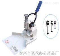 XD-K型(三角)单孔强力打孔机,厂家直供,价格Z低