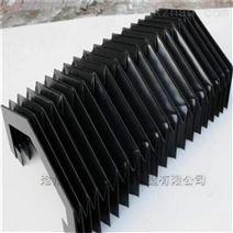 廣東柔性風琴伸縮防護罩廠家批發價