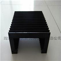 泰州機床耐溫柔性風琴防護罩報價