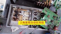 MM440变频器主板运行程序错乱维修