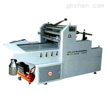 供应秸秆门覆膜机,板材覆膜机