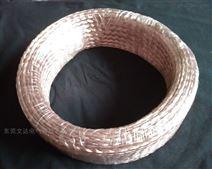 文達電氣銅編織線(帶)