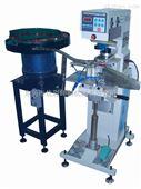 自动化移印机非标自动化移印机全自动机械手上下料移印机