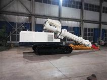 进口 国产LB系列全液压拆炉机,配件厂家