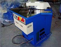 超诺实业供应优质纸箱机械四联开槽切角机