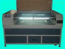 新系列快捷高频布料激光切割机