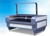 高科技全自动皮革激光切割机