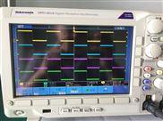 进口泰克示波器DPO3014 100M示波器 DPO3034,DPO4034B回收