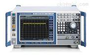 罗德与施瓦茨R&S FSV3 3G频谱分析仪 FSV4二手频谱仪