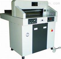 R520S液压数控切纸机