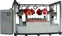 不锈钢板自动抛光机 不锈钢抛光机厂家
