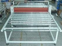 大型板材覆膜机 大型铝板贴膜机