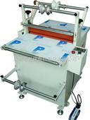 简单型覆膜机 自动收料型覆膜机