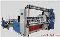 供应杰仕机械JT-SLT-2100C全自动高速高卷筒不干胶分切机