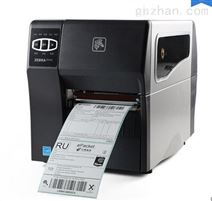 斑马条码机ZT210条码标签打印机重庆条码