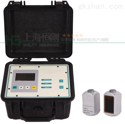 供应SGDF6100-EP多普勒便携式超声波流量计