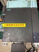西門子S120驅動器炸模塊不能啟動接地維修