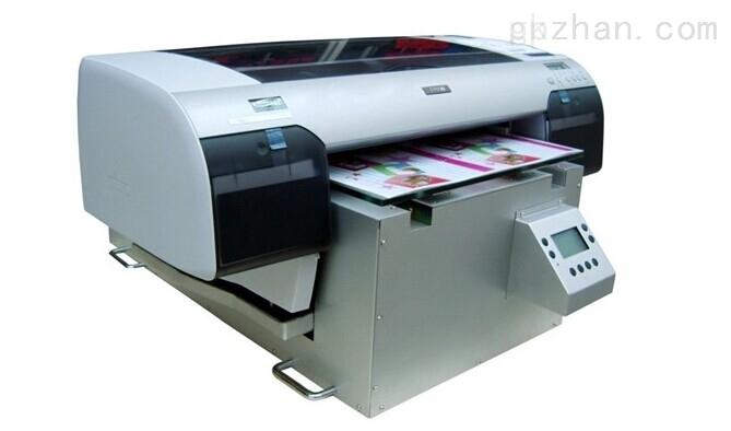 【供应】皮革皮衣彩印机