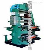 二色柔版印刷机、柔版印刷机、柔印机