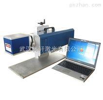 武汉CO2激光打标机 非金属激光打码机喷码机
