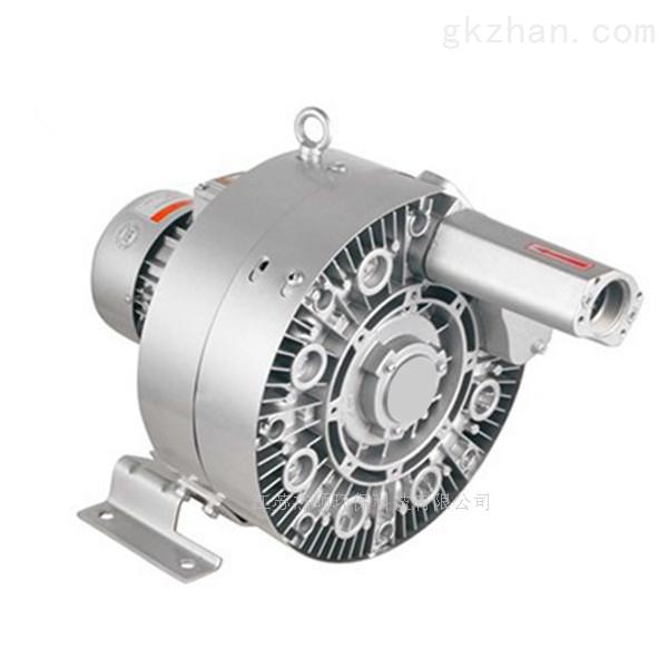 JS-220SH-2 1.5KW高压鼓风机 吸送体风机
