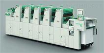 四开四色重型胶印机