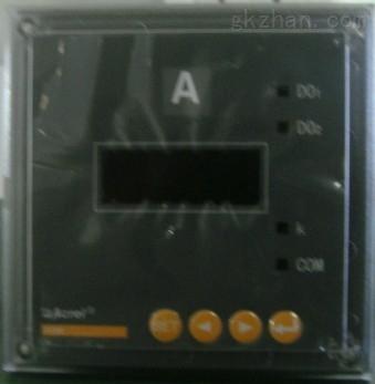 PZ72-AI数显电流表