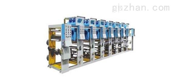 【供应】BR752四开双色平版印刷机