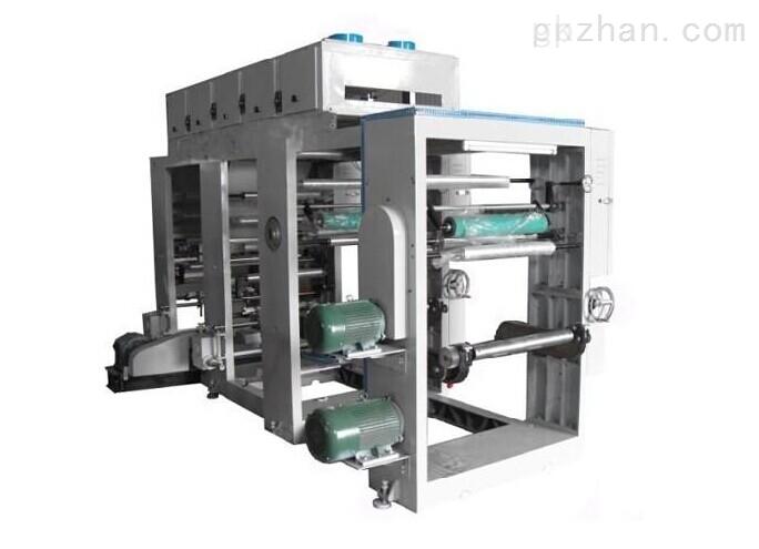 【供应】BR622 四开双色平版印刷机