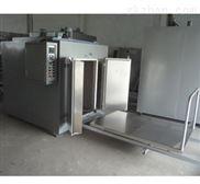 不锈钢平板台车式工业烘箱