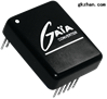 Gaia直流電源濾波器模塊FGDS-12A-100V