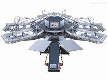 印花机-全自动印花机-四工位全自动印花机