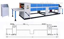 供应建升SGT-1200纸面压光机